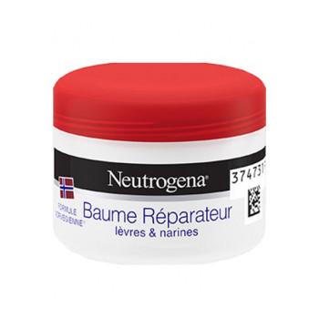 Baume Réparateur Lèvres 15ml Neutrogena