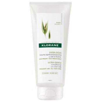 Baume Avoine après shampooing 50ml Klorane