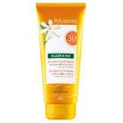 Gel crème solaire sublime SPF30 200ml Klorane Polysianes