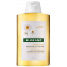 Shampooing 200ml Camomille Klorane