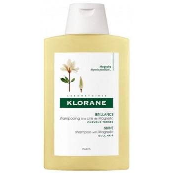 Shampooing 400ml Cire de Magnolia Klorane
