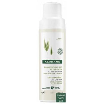 Shampooing sec Avoine Rotopoudre 50g Klorane