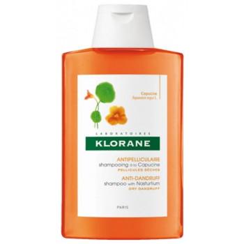 Shampooing 200ml Capucine Klorane