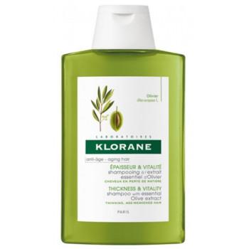 Shampooing 200ml Olivier Klorane