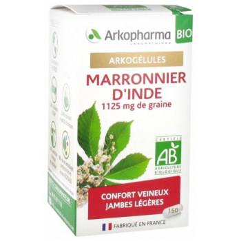 Arkogélules Marronnier d'Inde BIO x150