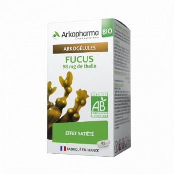 Arkogélules Fucus BIO x45