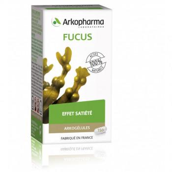 Arkogélules Fucus BIO x150