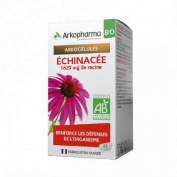 Arkogélules Echinacée BIO x45