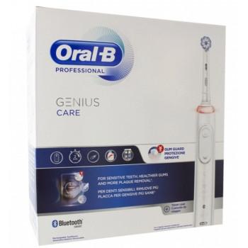Oral-B Genius Care Brosse À Dents Électrique