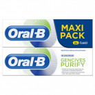 Oral-B Gencives Purify Nettoyage...