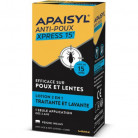 Apaisyl anti-poux Xpress...