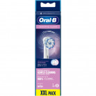 Brossettes Oral-B Sensitive...
