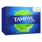 Tampax Compak Super x22
