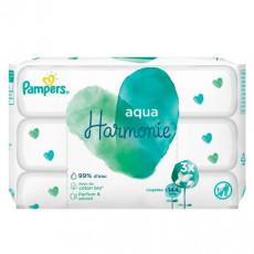 Pampers Harmonie - Aqua...
