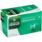 Médiflor n°8 Respiratoire