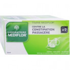 Médiflor n°7 Constipation passagère