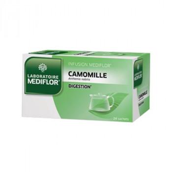 Médiflor Camomille