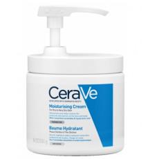 Cerave Baume Hydratant Pot Pompe...
