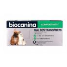Mal des transports  Biocanina x20