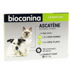 Ascatene Biocanina x10