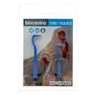 Tire Tiques Biocanina x2