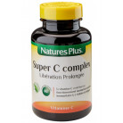 Natures Plus Super C Complex 500...