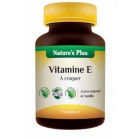 Natures Plus Vitamine E 180 UI X60