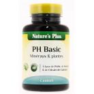 Natures Plus Ph Basic x60