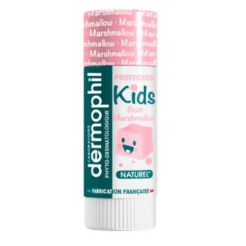 Dermophil Kids Marshmallow stick lèvres