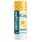 Dermophil Kids vanille stick lèvres