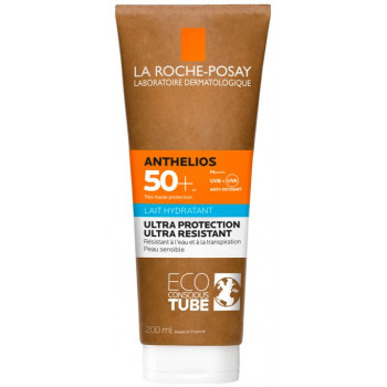 Anthelios Lait hydratant spf50 250ml