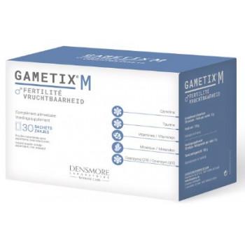 Gametix M x30 sachets
