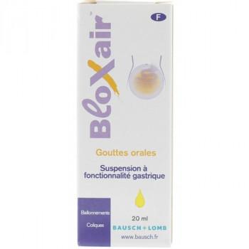 Bloxair Gouttes orales 20ml