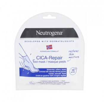 Masques pieds CICA-REPAIR x6 neutrogena