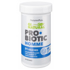 Natures Plus Probiotic Homme x30