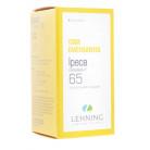 Ipeca n°65 30ml Lehning