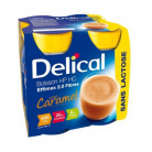 Delical Effimax 4x200ml