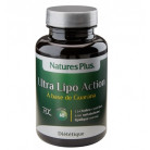 Natures Plus Ultra Lipo Action x60