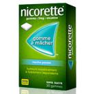 Nicorette 4mg Menthe glaciale...