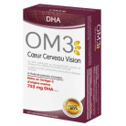 OM3 DHA Coeur Cerveau Vision x60...