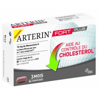 Arterin Fort Plus x90cp