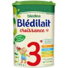 Blédilait Croissance + 800g