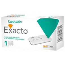 Autotest Cannabis x1 test