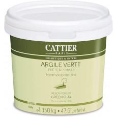 Argile verte Cattier 1.35kg