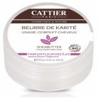 Beurre de Karité Parfum...