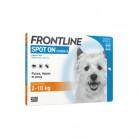 Frontline Spot-on chien S...