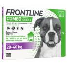 Frontline Combo chien L...