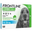 Frontline Combo chien M...