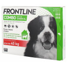 Frontline Combo chien XL...