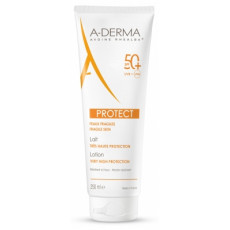 Aderma Protect 50+ peaux...